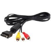 AV Cords Accessory - PS1, PS2