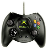 Original Controller Black - Xbox