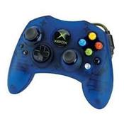 Original S Controller Blue - Xbox
