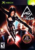 Aeon Flux - Xbox Game