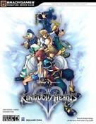 Kingdom Hearts Signature Series Strategy Guide