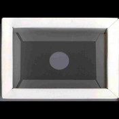 Box Insert Closed - Empty SNES Box