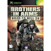 Brothers In Arms Road To Hill 30 - Xbox Game