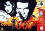 Complete 007 GoldenEye (James Bond) - N64