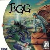 Complete EGG - Dreamcast Game