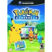 Pokemon Channel - GameCube Game