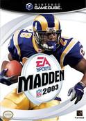 Madden NFL 2003 - GameCube Game