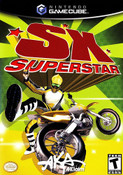 SX Superstar - GameCube Game