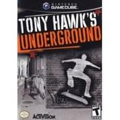 Tony Hawk's Underground - GameCube Game