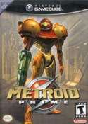 Metroid Prime - GameCube Game