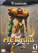 Metroid Prime - GameCube Game