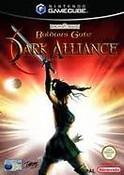 BALDURS GATE DARK ALLIANCE- GameCube Game