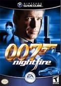 007 Nightfire - GameCube Game