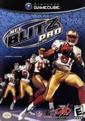 NFL Blitz PRO - GameCube Game