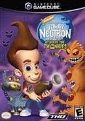 Jimmy Neutron Attack of the Twonkies - GameCube Game