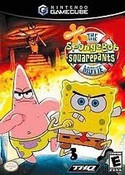 SpongeBob SquarePants The Movie - GameCube GameCube