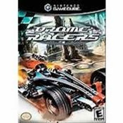 DROME RACERS - GameCube Game
