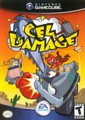 CEL DAMAGE - GameCube Game