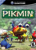 Pikmin - GameCube Game