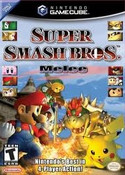 Super Smash Bros. Melee - GameCube Game