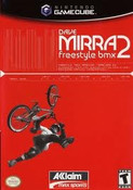 Dave Mirra Freestyle BMX 2 - GameCube Game