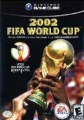 2002 FIFA WORLD CUP - GameCube Game