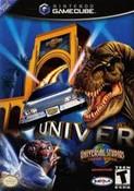 Universal Studios - GameCube Game