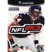 NFL 2K3 - GameCube Game