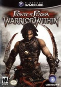 Prince of Persia Warrior Within - GameCube Game