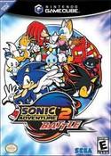 Sonic Adventure 2 Battle - GameCube Game