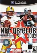 NFL QB Club 2002 - GameCube Game