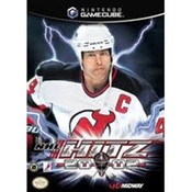 NHL Hitz 2002 - GameCube Game