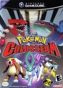Pokemon Colosseum - GameCube Game