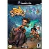 Tak Great Juju Challenge - GameCube Game