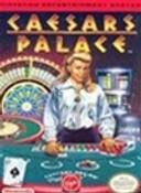 Complete Caesars Palace - NES