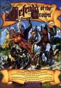 Complete Defender Of The Crown - NES