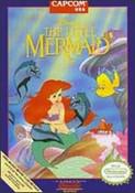 Complete Little Mermaid, Disney's The - NES