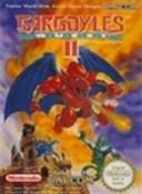 Complete Gargoyle's Quest II (2) - NES