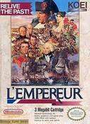 Complete L'Empereur - NES