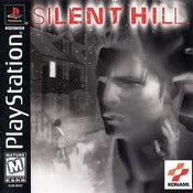 Complete Silent Hill - PS1 Game