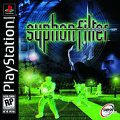 Complete Syphon Filter - PS1 GameComplete Syphon Filter - PS1 Game