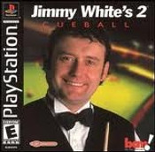 Jimmy White's Cue Ball 2 - PS1 Game