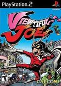 Viewtiful Joe- PS2 Game