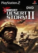 Conflict: Desert Storm II - PS2 Game