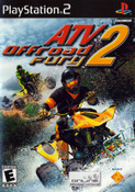 ATV Offroad Fury 2 - PS2 Game
