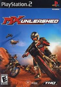 MX Unleashed - PS2 Game