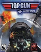 Top Gun Combat Zones - PS2 Game
