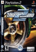 Need For Speed Underground 2- PS2 Game