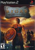 Rygar - PS2 Game