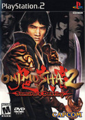 Onimusha 2 - PS2 Game